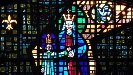 Marian Window